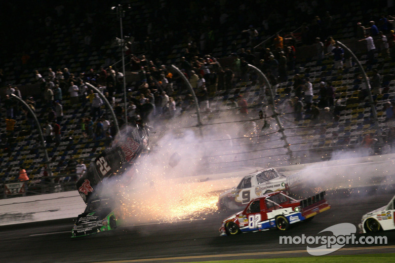 Richard Childress Racing has mixed results at Daytona