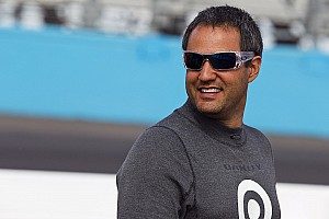 NASCAR Cup Blog: Montoya, where are ya?