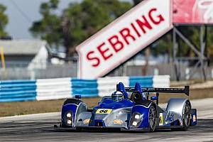 ALMS CORE autosport nails down driver Popow for 2012
