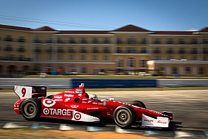 IndyCar Honda Sebring Open Test day 4 report