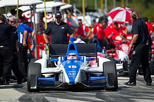 IndyCar  RLL Racing names Gerry as race engineer for Sato