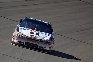 NASCAR Cup Stewart and fellow Chevy drivers talk about Las Vegas race