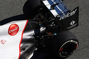 Formula 1 Sauber flattered as Red Bull copies 2012 exhaust