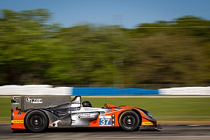 ALMS Conquest Sebring qualifying report