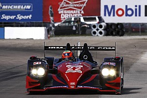 WEC JRM Racing Sebring qualifying report