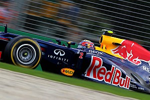 Formula 1 Insiders insist no writing off Red Bull yet