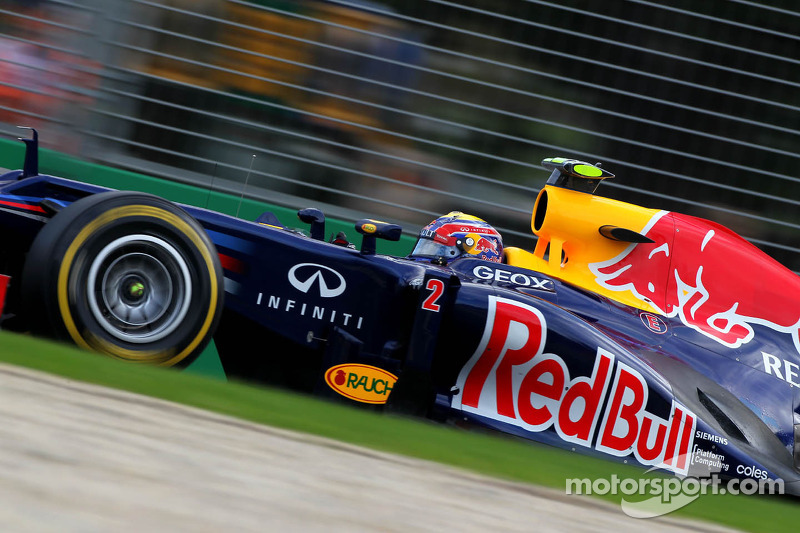 Insiders insist no writing off Red Bull yet