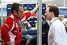 Malaysian GP - Sepang Friday press conference