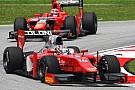 Scuderia Coloni Sepang race 1 report