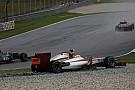 HRT Malaysian GP - Sepang race report