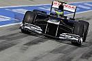 Williams Malaysian GP - Sepang qualifying report