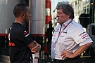 No Mercedes talks with Hamilton - Haug