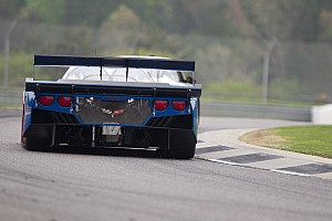 Grand-Am Team Chevy Birmingham race report