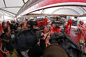 WRC Winner Hirvonen excluded from Rally de Portugal