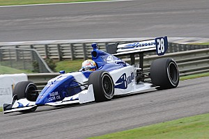 Indy Lights Bryan Herta Autosport