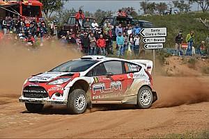 WRC M-Sport Rally de Portugal final summary