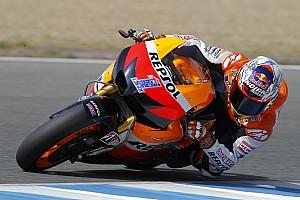 MotoGP Repsol Honda kicks off 2012 campaign in Qatar