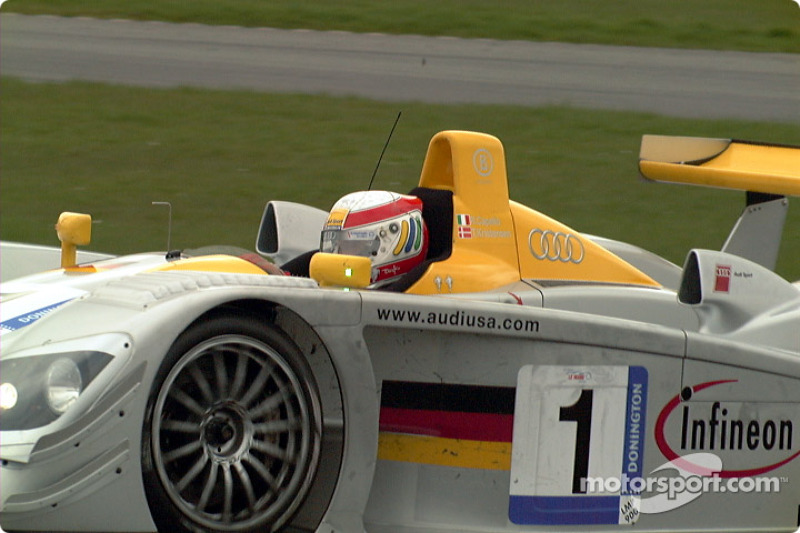 This Week in Racing History (April 8-14)