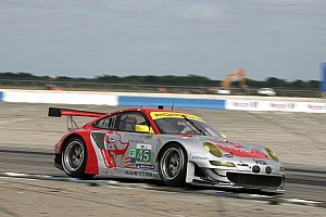ALMS Flying Lizard Ready for the Streets of Long Beach