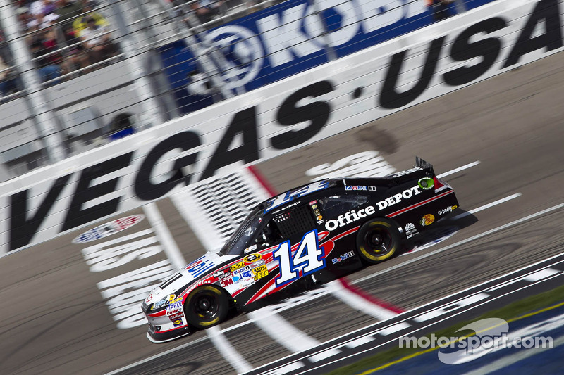 Stewart looks to extend hot streak to Texas