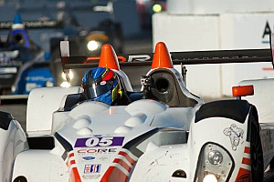ALMS CORE autosport Long Beach race report