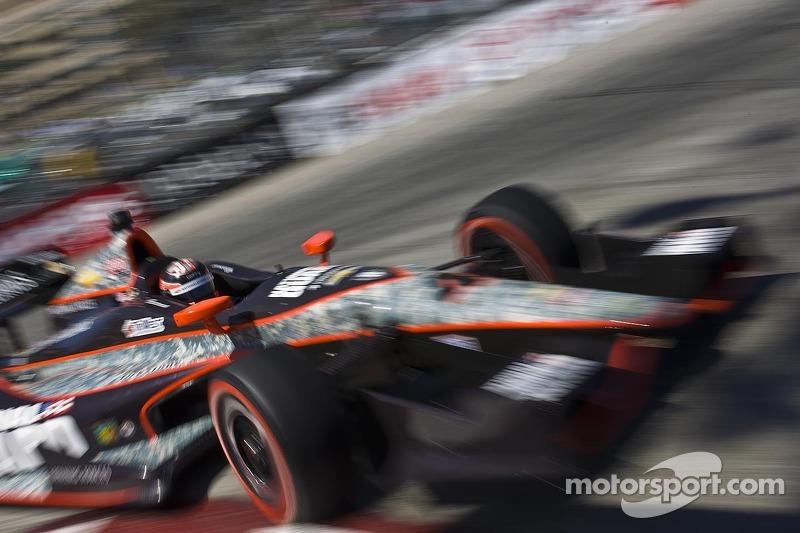 Panther Racing Long Beach race report