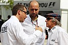 F1 owner Genii considers buying Group Lotus