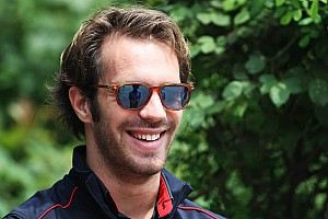Formula 1 Toro Rosso Bahrain GP - Sakhir Friday practice report