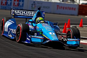 IndyCar KV Racing Technology looks for strong performance in Sao Paulo