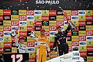 Will Power overpowers the field in Sao Paulo