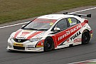 Shedden takes double, Jackson a solo at rain soaked Thruxton