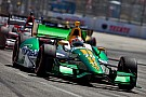 Lotus HVM Racing Sao Paulo race report