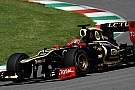 Grosjean and Kobayashi equally fast on day 2 at Mugello