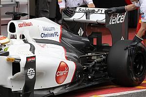 Formula 1 Billionaires line up to push Sauber on