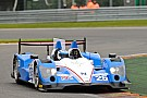 Oreca 6 Hours of Spa qualifying report