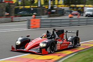 WEC Chandhok 6 Hours of Spa qualifying report