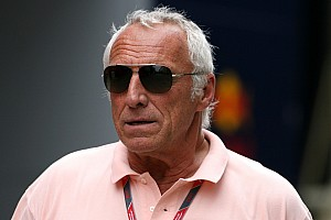 Formula 1 Mateschitz hopes Webber stays at Red Bull