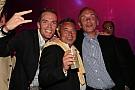 Sponsor seeks millions from F1 driver Doornbos