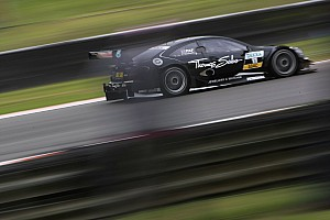 DTM Paffett nails down homeland pole on Brands Hatch Indy circuit