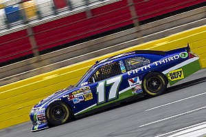 NASCAR Cup Kenseth, Ford drivers talk about Charlotte All-Star race