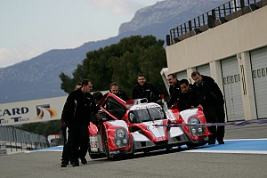 Le Mans Sarrazin to race Toyota Hybrid in his homeland