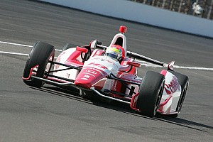 IndyCar Dale Coyne Racing's Wilson has good run at Indy 500