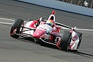 Dale Coyne Racing's Wilson has good run at Indy 500
