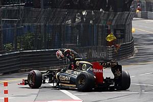Formula 1 Lotus remains race favourite for Canada - Alguersuari