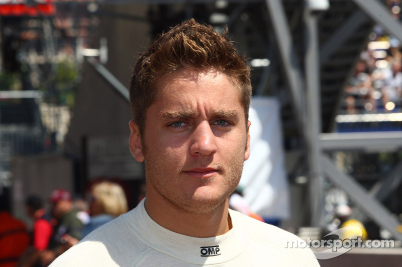 Coletti qualifies under expectations  in Monaco
