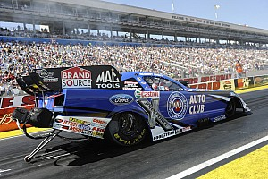 NHRA Champions look to Countdown, ready to make a move at Englishtown