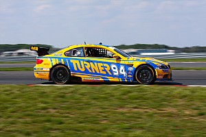 Grand-Am Turner Motorsport begins month with Detroit Grand Prix