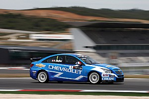 WTCC Muller and Menu make two wins for Chevrolet at Race of Portugal