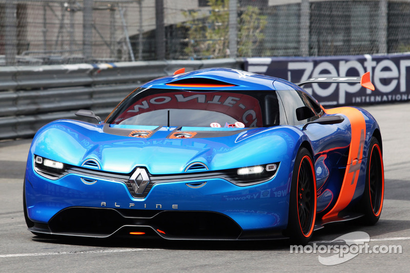 F1 could power Le Mans in 2014 - report