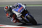 Lorenzo claims Catalunya Grand Prix for Yamaha